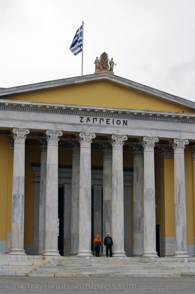 Greece - Athens / Grecja - Ateny