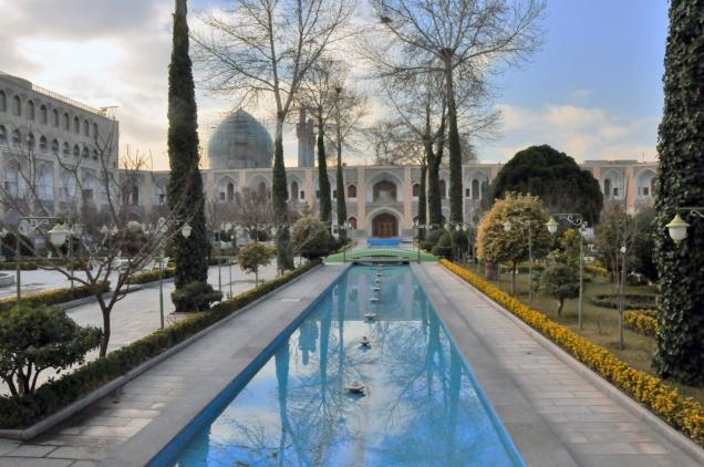 IRAN: Esfahan