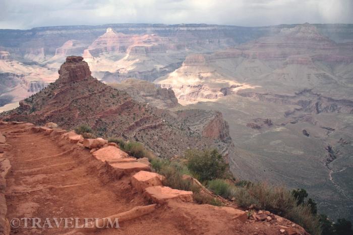 Grand Canyon / Wielki Kanion
